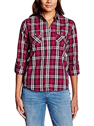 Pepe Jeans London Camisa Mujer Mimi