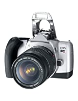 Canon EOS Rebel K2 35mm SLR Camera (Body Only)