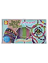 Alex Toys Do It Yourself Wear Bang Bang Bangles Jewelry Kit By Alex Toys
