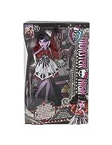 Monster High Frights, Camera, Action Operetta Doll