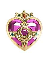Bandai Sailor Moon Transformation Compact Mirror Cosmic Heart Compact