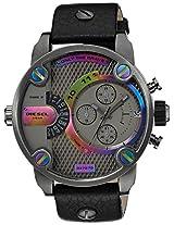 Diesel Stopwatch Chronograph Grey Dial Men's Watch - DZ7270I