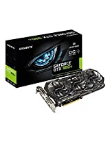Gigabyte GTX980Ti WindForce 3X OC Graphics Card (6GB, GDDR5, 384Bit, Base 1102Mhz / Boost 1190Mhz)