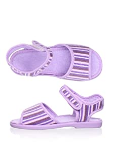 Chuches Kid's Sandal (Lilac)
