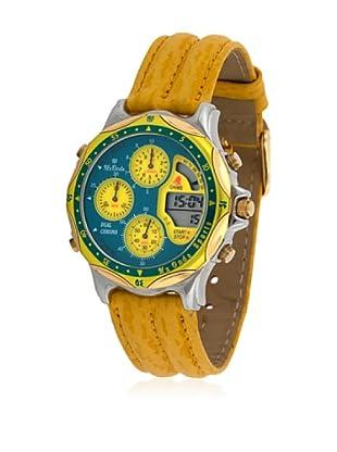 MX-Onda Reloj 16004 Amarilla