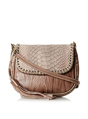 Mondrina Women's Shea Cross-Body (Castoro)