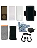 i.Sound 11-In-1 Accessory Kit for iPod Nano AD