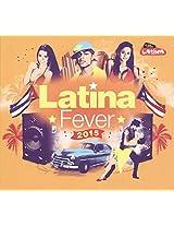 Latina Fever 2015