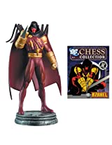 DC Chess Collector Figure & Magazine #31 Azrael White Pawn