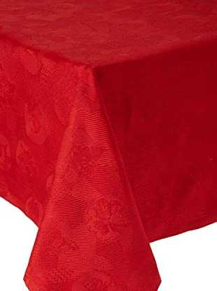 Garnier-Thiebaut Mille Pensees Tablecloth