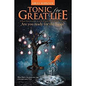 Tonic for Great Life: Are You Ready for the Leap?