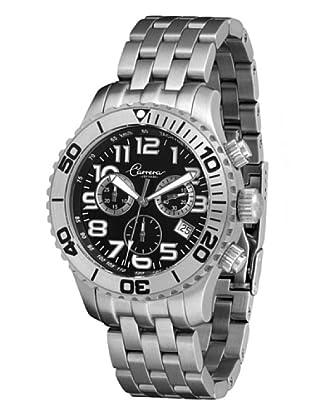 Carrera Armbanduhr 75210 Silber