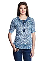 Lee Cooper Women's Body Blouse Shirt