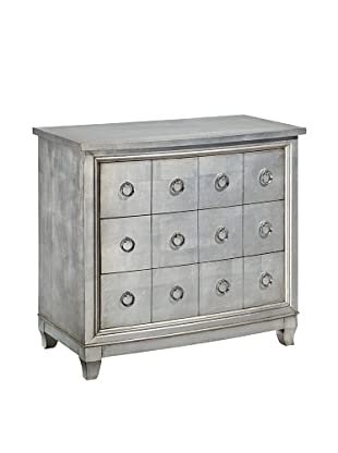 Coast to Coast Rings Chest, Silver