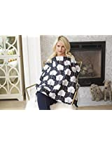 Udder Covers Nursing Cover (Lily)