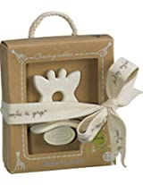 Vulli Educational Products - SoPure Sophie the Giraffe Natural Soother -