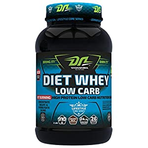DOMIN8R NUTRITION Diet whey-2lbs-chocolate