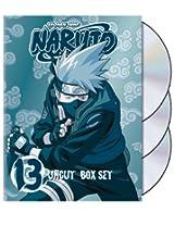 Naruto Uncut Box Set 13 Special Edition