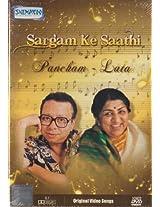 Sargam Ke Saathi Pancham: Lata Mangeshkar Songs