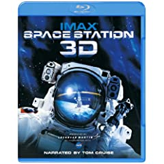 IMAX: Space Station 3D -�X�y�[�X�E�X�e�[�V����-�@(3DBD) [Blu-ray]
