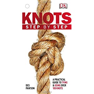 Knots Step By Step (Dk)