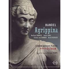 Agrippina [DVD] [Import]