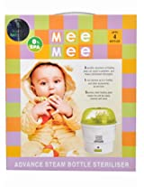 Mee Mee Advance Steam Bottle Sterilizer