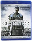 Gladiator : 10th Anniversary Edition