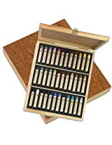 Sennelier Oil Pastel Set of 36 - Standard