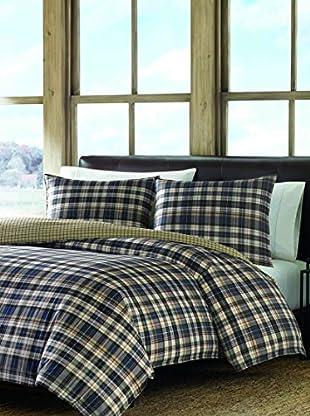 Eddie Bauer Port Gamble Comforter Set
