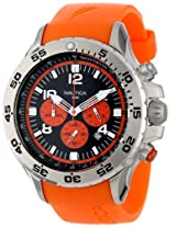 Nautica Chronograph Multi-Color Dial Men's Watch - N14538G