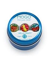 Mogo Design Hello Fruity