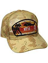 neff Men's No Guts Trucker Hat