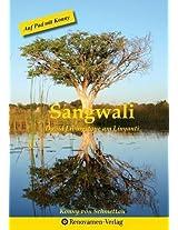 Sangwali. David Livingstone Am Linyanti