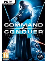 Electronic Arts Command and Conquer 4 Tiberian Twilight (PC)