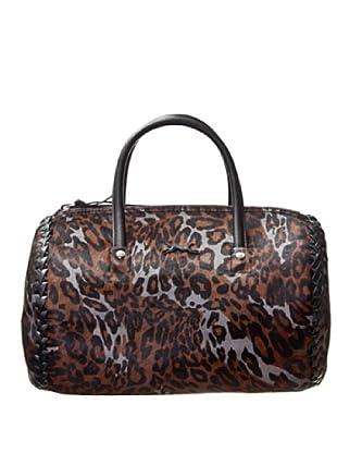 bimba & lola Bowling  leopardo gris