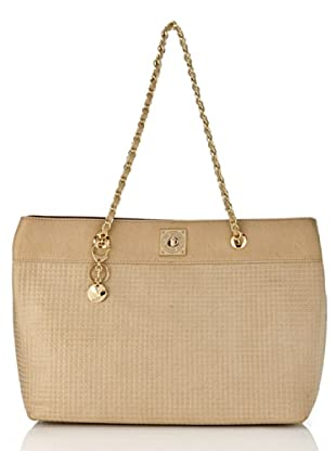 Love Moschino Shopper elfenbein