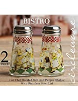 Chef salt & Pepper Shaker 115 ml