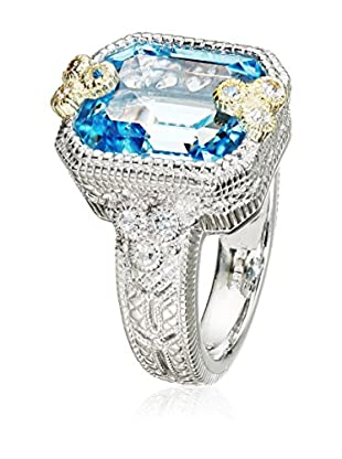 Judith Ripka Ring Sterling-Silber 925