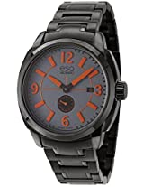 Esq By Movado Excel Black Ip Mens Watch 07301450