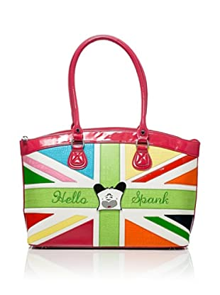 Hoy Collection Borsa Annarita Hello Spank (Rosso)