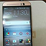 Htc one me dual Sim in excellent working condition