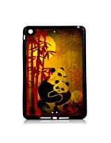 Panda Love Cover Case for Ipad Mini by Atomic Market