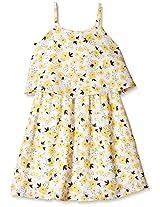 Chemistry Girls' Casual Dress