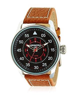 Springfield Uhr mit japanischem Uhrwerk Man 45 mm/