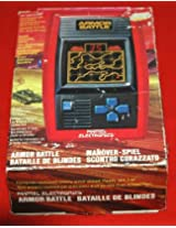 1978 Armor Battle Handheld Electronic Game