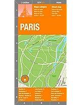 Paris (City Map)