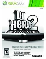 Dj Hero 2 Software (Xbox 360)