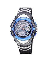 Reebok BASE DIGI Blue Sportswatch l19031
