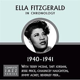 ♪Complete Jazz Series 1940 - 1941/Ella Fitzgerald | 形式: MP3 ダウンロード